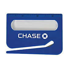 The Multifunctional Letter Opener - (LowMin) - Chase