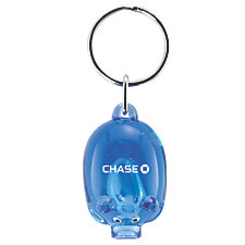 Piggy Key Tag (LowMin) - Chase