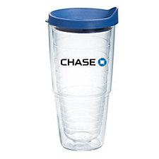 Tervis Plastic Tumbler 24 oz. (1PC) - Chase