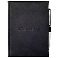 Pedova Bound Ultra Hyde Journal Book (1PC) - Chase