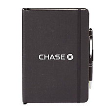 Linen Journal Combo (1PC) - Chase