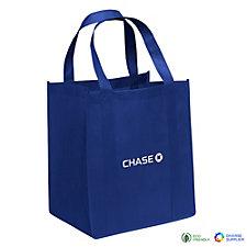 Big Thunder Reusable Tote Bag (1PC) - Chase