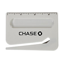 The Multifunctional Letter Opener (LowMin) - Chase
