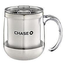 Brew Desk Mug - 14 oz. (1PC) - Chase