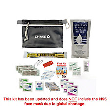 Disaster Kit (1PC) - Chase