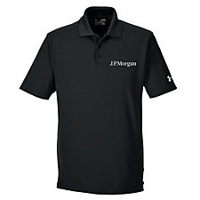 Under Armour Corporate Performance Polo Shirt - J.P. Morgan