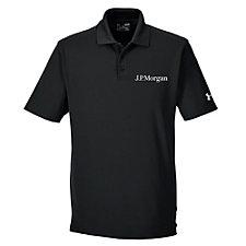 Under Armour Corporate Performance Polo Shirt - J.P. Morgan