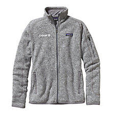 Patagonia Ladies Better Sweater Jacket - Chase