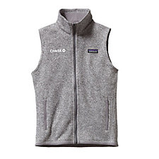 Patagonia Ladies Better Sweater Vest - Chase