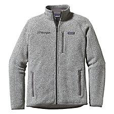 Patagonia Better Sweater Jacket - J.P. Morgan