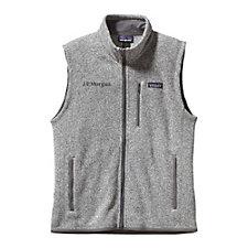 Patagonia Better Sweater Vest - J.P. Morgan