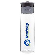 Contigo Madison Plastic Water Bottle - 24 oz. - Yanfeng