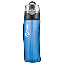 Thermos Copolyester Hydration Bottle with Meter - 24 oz. - Yanfeng
