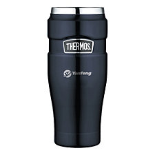 Thermos Stainless Steel King Travel Tumbler - 16 oz. - Yanfeng