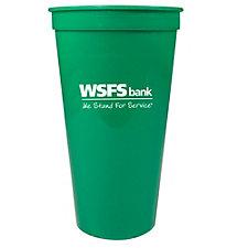 Stadium Cup - 24 oz. - WSFS