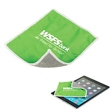 Tech Screen Cleaning Cloth - WSFS