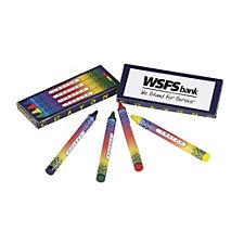 Box of 4 Crayons - WSFS