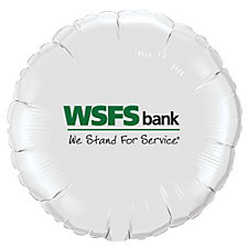 18 in. MicroFoil Balloons (Pack of 50) - WSFS