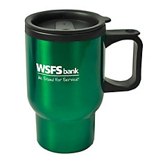 Laguna Stainless Mug - 16 oz. - WSFS
