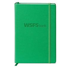 Neoskin Hard Cover Journal - 5.5 in. x 8.25 in. - WSFS