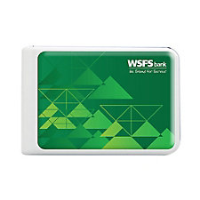 10400 mAh Portable Charger - 4.7 in. x 2.8 in. - WSFS