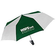 Promo Tote 2 Auto-Open Umbrella - 42 in. - WSFS