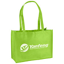 Franklin Celebration Tote - 16 in. x 6 in. x 12 in. - Yanfeng