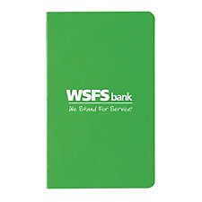 Cannon Notebook - 5 in. x 9 in. - WSFS