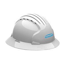 Evolution Full Brim Hard Hat - ENGIE