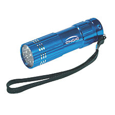 Pocket Aluminum LED Flashlight - ENGIE
