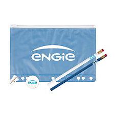 Pencil Accessories School Kit - ENGIE