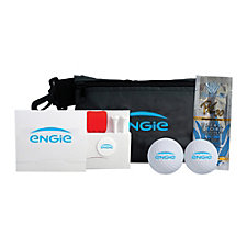 Ditty Golf Bag Kit - ENGIE