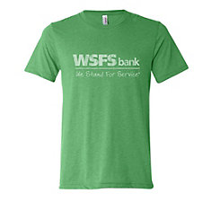 Canvas TriBlend T-Shirt - WSFS