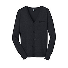 District Made Cardigan Sweater - Yanfeng
