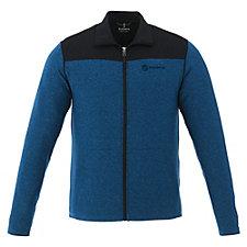 Perren Knit Jacket - Yanfeng