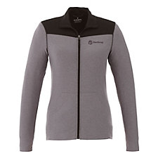 Ladies Perren Knit Jacket - Yanfeng