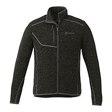 Tremblant Knit Jacket - Yanfeng