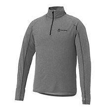Taza Knit Quarter Zip - Yanfeng