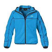 Stormtech Ladies Tundra Stretch Fleece Jacket - ENGIE