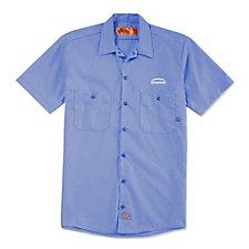 Dickies Mens Industrial Work Shirt - ENGIE