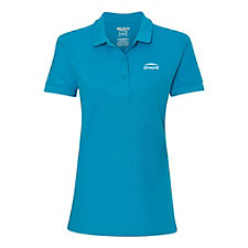 Gildan Premium Cotton Ladies Sport Shirt - ENGIE