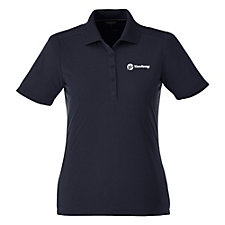 Ladies Dade Short Sleeve Polo Shirt - Yanfeng