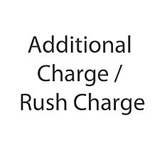 Item Additional Charge