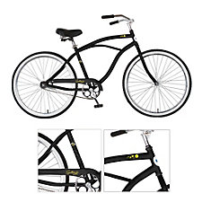 Bee Cruiser Bicycle - 26 in.
