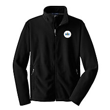 Youth Port Authority Value Fleece Jacket