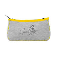 Jersey Knit Neoprene Pouch (1PC)
