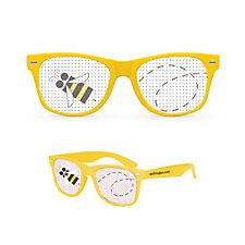 Retro Specs (1PC)