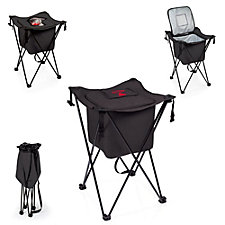 Folding Stand Cooler