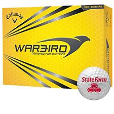 Callaway Warbird Dozen Golf Balls