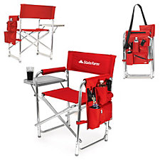 Folding Spectator Chair